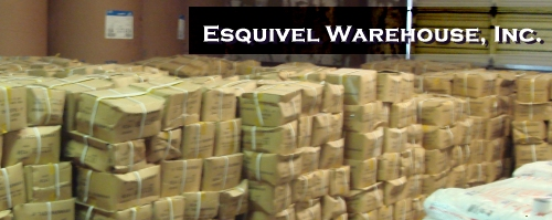 Esquivel Warehouse, Inc